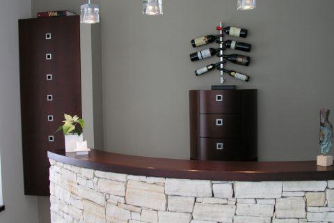 Domácí bar P01