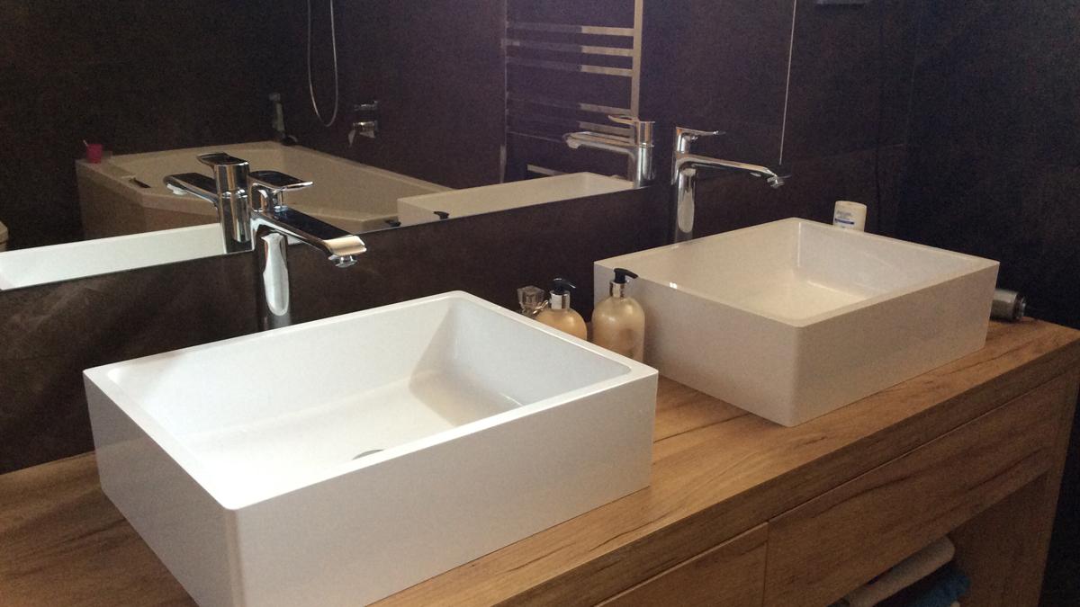 Koupelna na míru P02