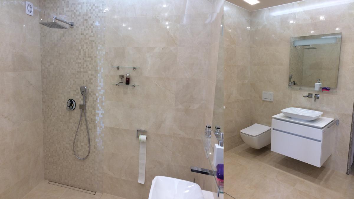 Koupelna na míru P03