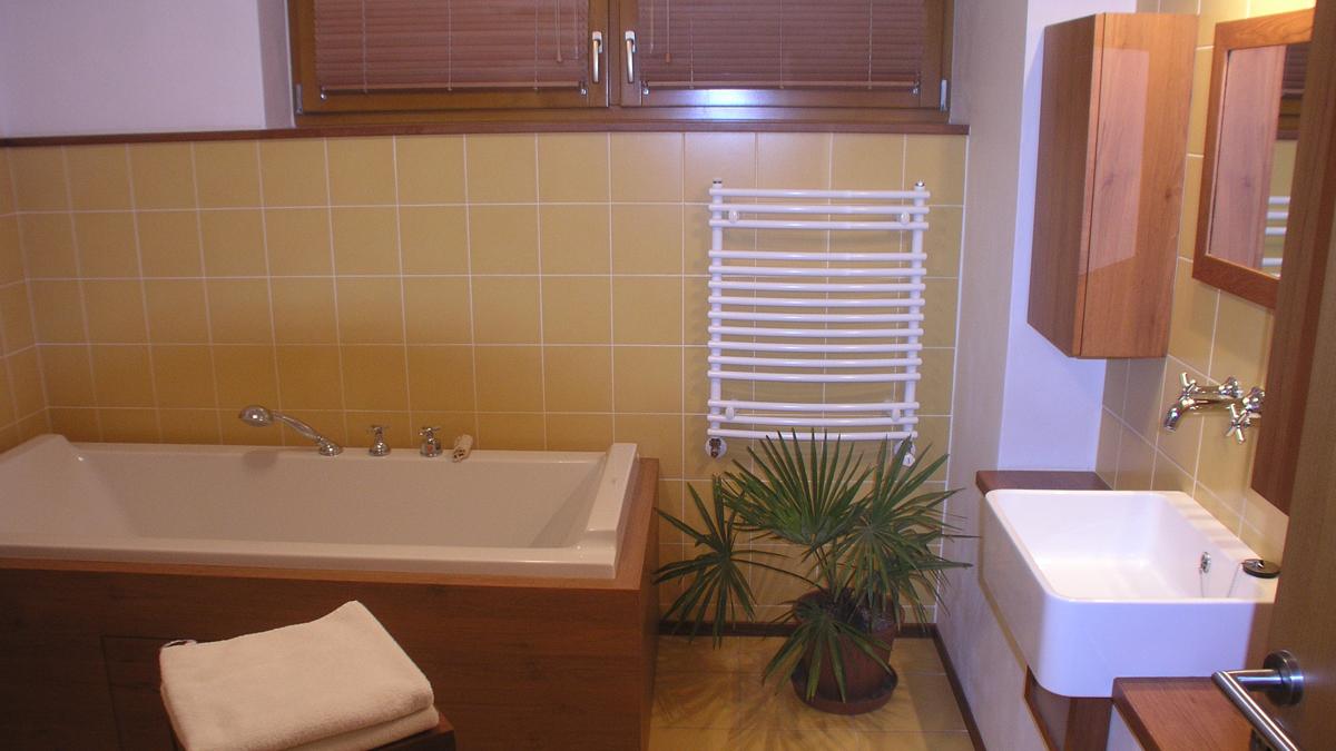 Koupelna na míru P04