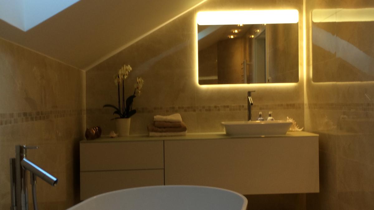 Koupelna na míru P05