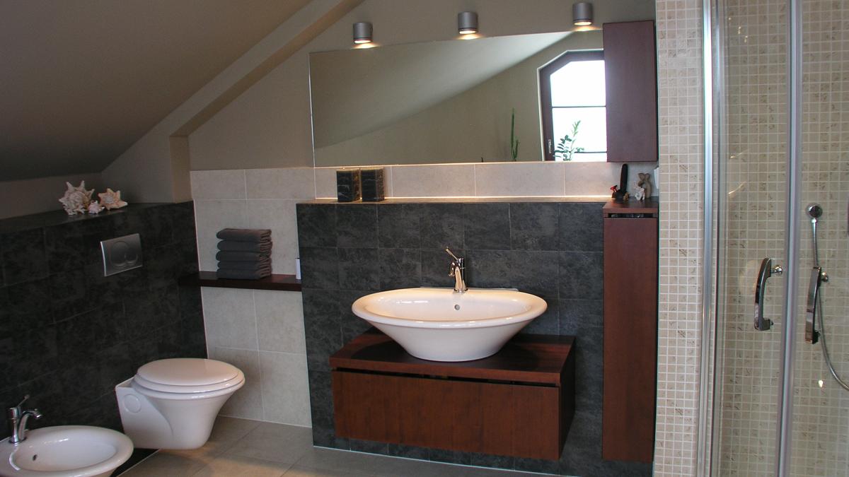 Koupelna na míru P06