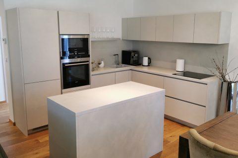 Kuchyně na míru P06