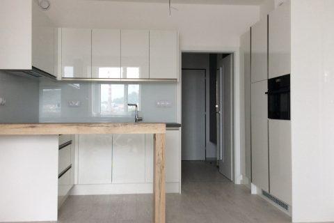 Kuchyně na míru P10