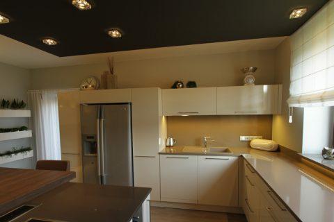 Kuchyně na míru P15