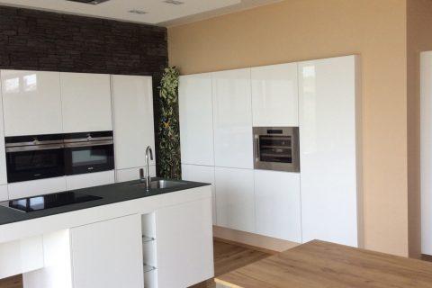 Kuchyně na míru P16