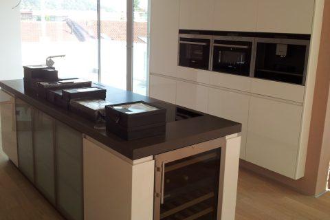 Kuchyně na míru P19
