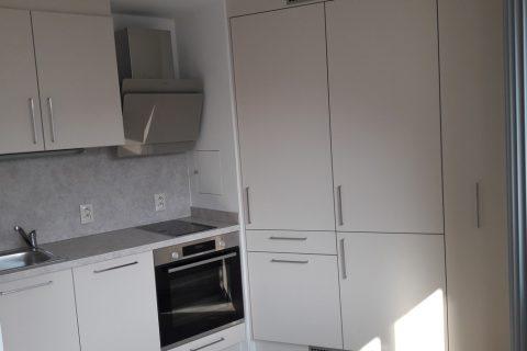 Kuchyně na míru P20