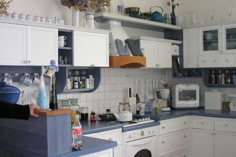 Kuchyně na míru P24