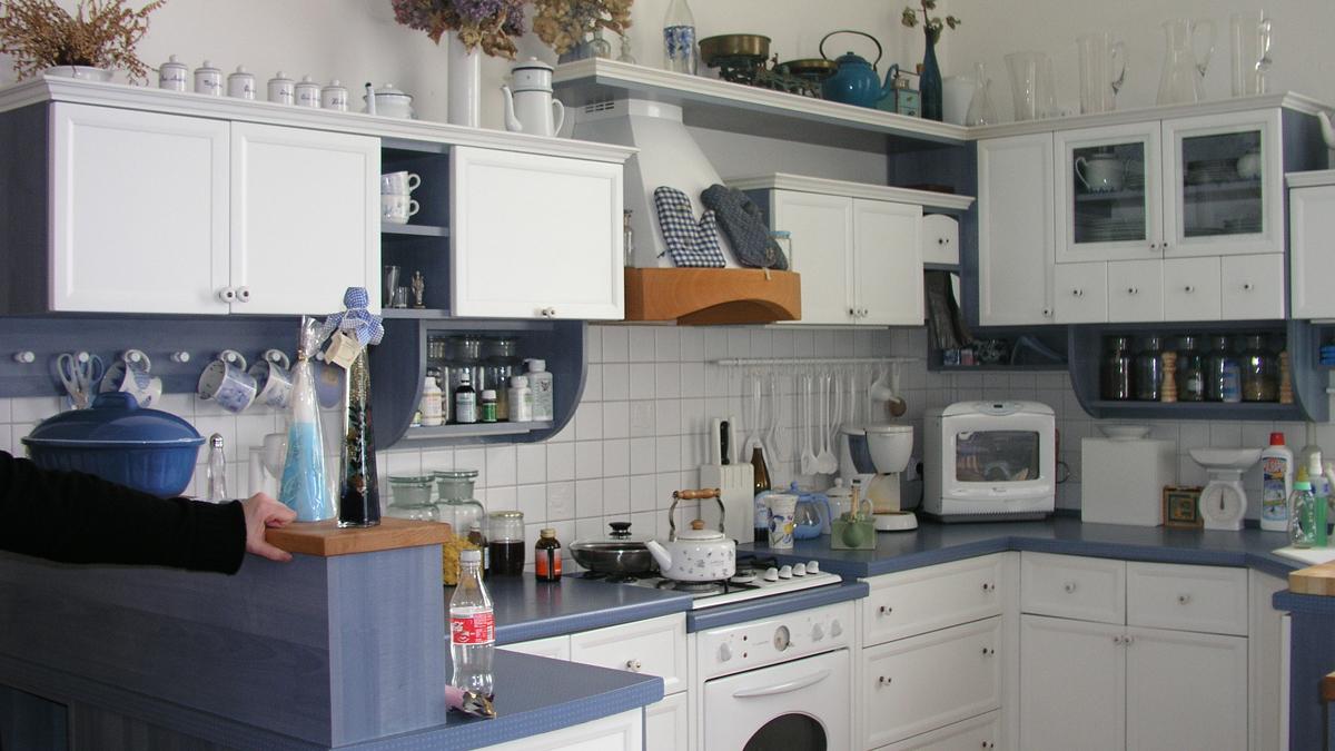 Kuchyňská linka P24