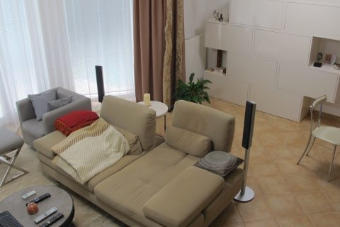 Obývací pokoj na míru P01