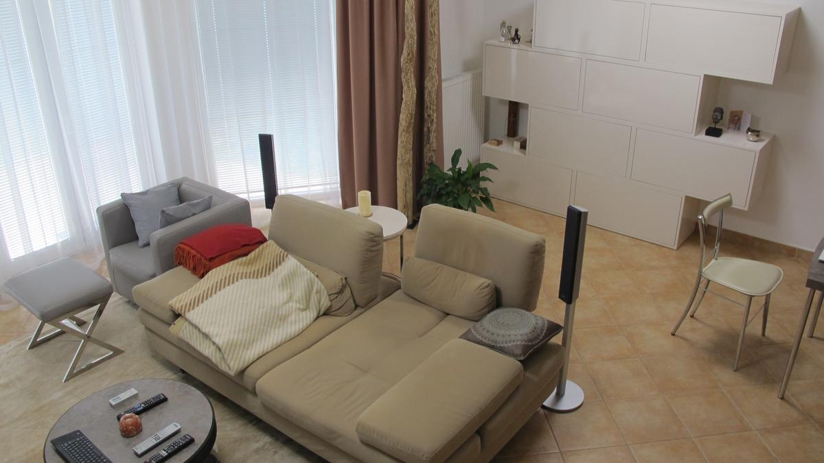 Obývací pokoj P01
