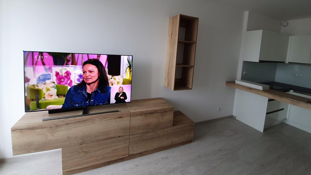 Obývací pokoj P02