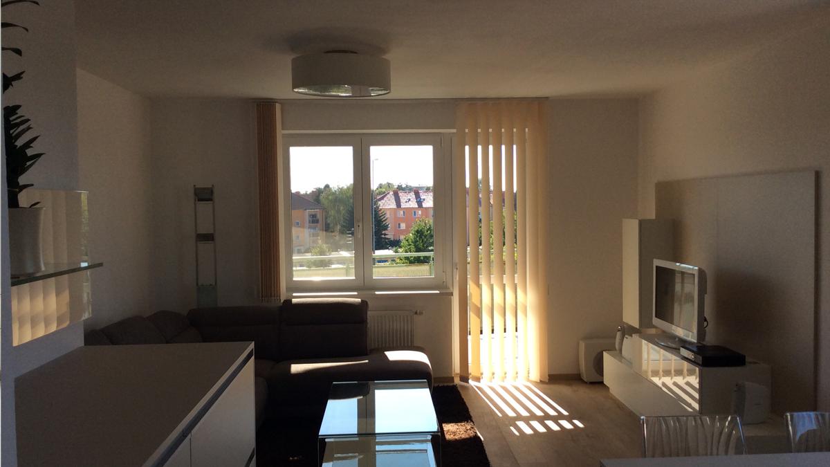 Obývací pokoj P03