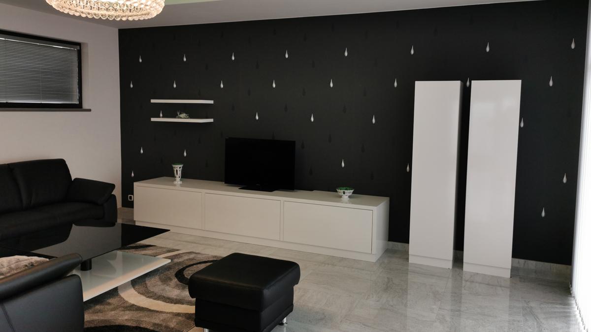 Obývací pokoj P04