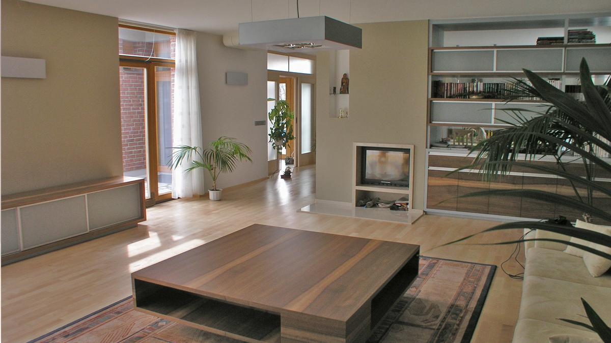 Obývací pokoj P05