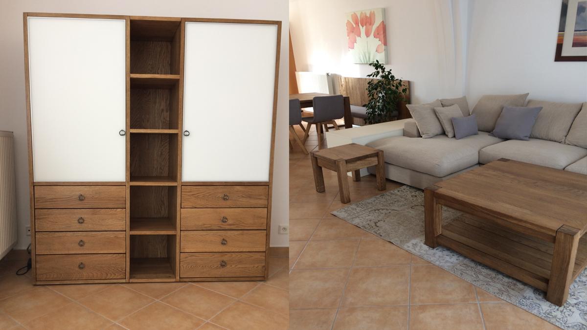 Obývací pokoj P07
