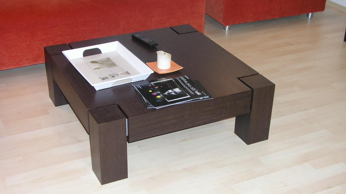 Konferenční stolek P02