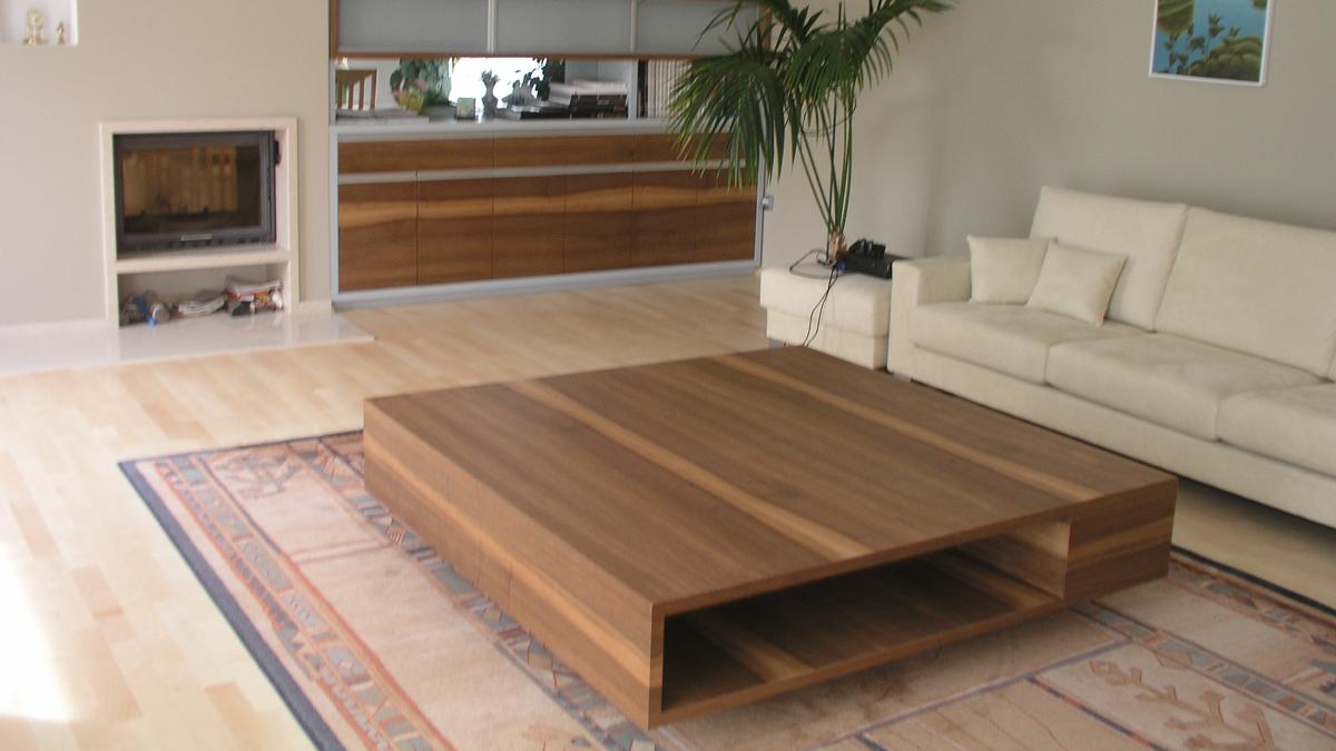Konferenční stolek P01